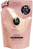 SHISEIDO «Ma Cherie» Увлажняющий кондиционер для волос, с цветочно-фруктовым ароматом, мягкая упаковка, 380 мл.