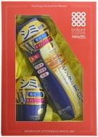 """Meishoku """"Placenta"""" Подарочный набор """"Anti-age уход"""": лосьон и крем для лица с экстрактом плаценты, 190 мл + 55 г."""