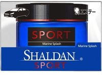 ST «Shaldan Marine Splash» Гелевый ароматизатор для салона автомобиля, с ароматом морског бриза, 39 мл.