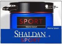 "ST ""Shaldan Marine Splash"" Гелевый ароматизатор для салона автомобиля, с ароматом морского бриза, 39 мл."