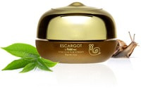 FarmStay «Escargot Noblesse Intensive Eye Cream» Антивозрастной крем для области вокруг глаз с муцином королевской улитки, 50 г.