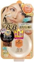 SANA «Pore Putty Bb Mineral Powder» Пудра компактная минеральная (SPF 50, с увлажняющим эффектом).