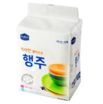 Cleanwrap Многоразовые салфетки (кухонные полотенца) для уборки из нетканого полотна, 20 шт.