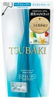 """Shiseido """"Tsubaki Smooth"""" Разглаживающий спрей для волос, с маслом камелии и защитой от термического воздействия, мягкая упаковка, 200 мл."""