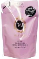 SHISEIDO «Ma Cherie» Кондиционер для придания объёма волосам, с цветочно-фруктовым ароматом, мягкая упаковка, 380 мл.