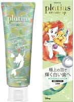 LION «Platius creamy up» Зубная паста для восстановления белизны и красоты зубной эмали, с ароматом мяты, 90 г.