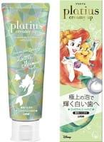 """Lion """"Platius creamy up"""" Зубная паста для восстановления белизны и красоты зубной эмали, с ароматом мяты, 90 г."""