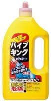 "Kaneyo ""Pipe King"" Сильнодействующий гель для очистки труб, 1000 мл."