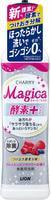 """Lion """"Charmy Magica+"""" Средство для мытья посуды, концентрированное, аромат свежих ягод, 220 мл."""