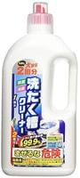 Mitsuei 050336 MT Средство для очистки барабана стиральной машины 1050гр/12