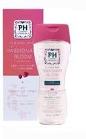 """JRS """"pH Care"""" Нежный гель для интимной гигиены с пантенолом и растительными экстрактами, с экстрактом ромашки и цветочным ароматом, 150 мл."""