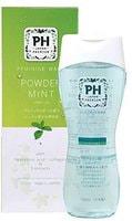 """JRS """"pH Care"""" Нежный гель для интимной гигиены с пантенолом и растительными экстрактами, с экстрактом ромашки и ароматом присыпки, 150 мл."""