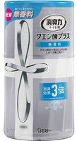 """ST """"SHOSHURIKI"""" Жидкий ароматизатор для туалета «Свежесть», экстра-формула с лимонной кислотой, 400 мл."""