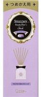 """ST """"Shaldan - Нежная сирень"""" Освежитель воздуха для комнаты, сменная упаковка - наполнитель + палочки, 45 мл."""