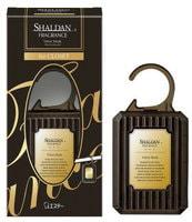 """ST """"Shaldan"""" Освежитель воздуха для шкафов с одеждой «Бархатный мускус ~ Velvet Musk» корпус + вкладыш с гелем, 30 гр."""