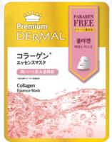 Dermal «Premium Dermal - Коллаген» Косметическая маска с повышенным содержанием коллагена, 25 гр.