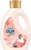 """Pigeon Кондиционер для белья """"Rich Perfume Signature"""" - парфюмированный супер-концентрат с ароматом """"Фиеста"""", 2 л."""