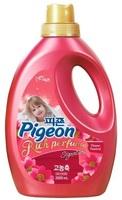 """Pigeon Кондиционер для белья """"Rich Perfume Ocean Fresh"""" - парфюмированный супер-концентрат с ароматом «Фестиваль цветов», 2 л."""