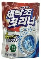 Mukunghwa Порошковое средство для чистки барабанов стиральных машин, 500 гр.