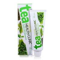 """Mukunghwa """"Tea Catechin Health Clinic"""" Зубная паста отбеливающая с экстрактом зеленого чая, 100 гр."""