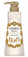 """Mukunghwa Жидкое мыло для тела """"Mukunghwa - Ароматерапия - Белый мускус"""", 500 мл."""