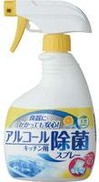 """Mitsuei """"Mitsuei"""" Кухонный спрей с антибактериальным эффектом, 400 мл."""