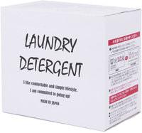 """Mitsuei """"Power Laundry"""" Мощный стиральный порошок с усиленной формулой ферментов, дезодорирующими компонентами и отбеливателем, ароматом розовых бутонов, 900 гр."""