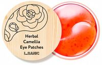 "L.Sanic ""Herbal Camellia Hydrogel Eye Patches"" Гидрогелевые патчи с экстрактом камелии, 60 шт."