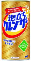 KANEYO Пенящийся чистящий и полирующий порошок для кухни и ванны, 400 гр.