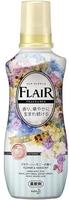 """KAO """"Flair Fragrance"""" Кондиционер для белья с антибактериальным эффектом, цветочный аромат, бутылка, 570 мл."""