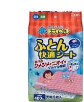 """ST """"Drypet"""" Поглотитель влаги для матрасов, многоразовый, 670 гр. х 1 шт."""
