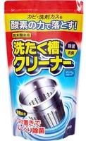 KANEYO Кислородный порошок для очистки барабана стиральных машин, запасной блок, 280 гр.
