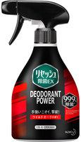 """KAO """"Resesh EX Deodorant Power"""" дезодорант для спортивной и рабочей одежды, с ароматом дикого дуба, спрей, 360 мл."""
