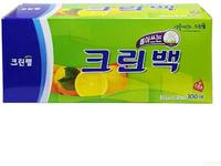 """Clean Wrap Пакеты фасовочные в коробке с системой """"Прото достань"""", размер L - 30*45 см, 300 шт."""
