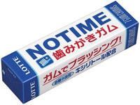 Lotte Жевательная резинка c эффектом зубной пасты, мягкая упаковка, 7 шт.