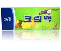 Clean wrap Пакеты фасовочные Clean Bag 25 см.* 35 см., по 100 шт. в упаковке.