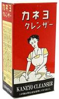 "KANEYO ""Kaneyo Cleanser"" Порошок чистящий, традиционный, картонная коробка, 350 гр."