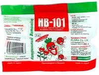 FLORA CO LTD HB-101 - сбалансированный минеральный питательный состав для культивации всех видов растений! Жидкая форма, 6 мл.