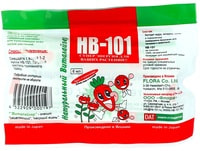 """Flora Co LTD """"HB-101"""" - сбалансированный минеральный питательный состав для культивации всех видов растений! Жидкая форма, 6 мл."""