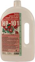FLORA CO LTD HB-101 - сбалансированный минеральный питательный состав для культивации всех видов растений! Жидкая форма, 1 литр.