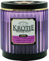 "DIAX ""Krotie Liquid - Sensual Beaute"" Ароматизатор гелевый для автомобиля, банка, 85 гр."