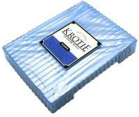 "DIAX ""Krotie Floor - Brilliant Soiree"" Ароматизатор гелевый для установки под сиденье автомобиля, контейнер, 200 гр."