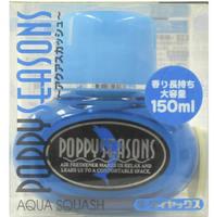 """DIAX """"Poppy Seasons"""" Ароматизатор-поглотитель жидкий для автомобиля, аромат свежести, 150 мл."""