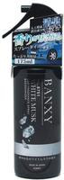 "DIAX ""Banxy Spray - White Musk"" Ароматизатор-поглотитель для помещений и автомобиля, тонкий цветочно-фруктовый аромат, спрей 175 мл."