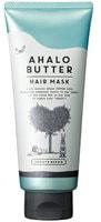 """Cosme Company """"Ahalo Butter Hair Mask Smooth Repair"""" Глубоко восстанавливающая маска для гладкости, блеска и здорового роста волос, без сульфатов, 200 гр."""