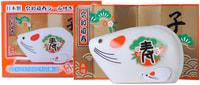 MAX Символ 2020 Года - Сувенирное мыло в форме мыши, 50 гр.
