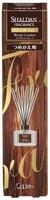 """ST """"Shaldan - Древесный уют"""" Освежитель воздуха для комнаты, сменная упаковка - наполнитель + длинные палочки, 80 мл."""