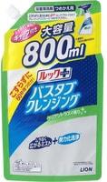 LION «Look» Чистящее средство для ванной, с цитрусовым ароматом, запасной блок, 800 мл.