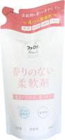 "Nissan ""FaFa Free& softener fragrance free"" Концентрированный кодиционер без запаха, для всех видов ткани, сменная упаковка, 480 мл."