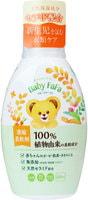 """Nissan """"Fa-Fa Baby FaFa Concentrated Fabric Softener"""" Кондиционер для чувствительной детской кожи, с натуральным эфирным маслом бергамота, 600 мл."""